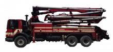 Putzmeister 28z Boom Pump