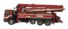 Schwing 32 Meter Boom Pump